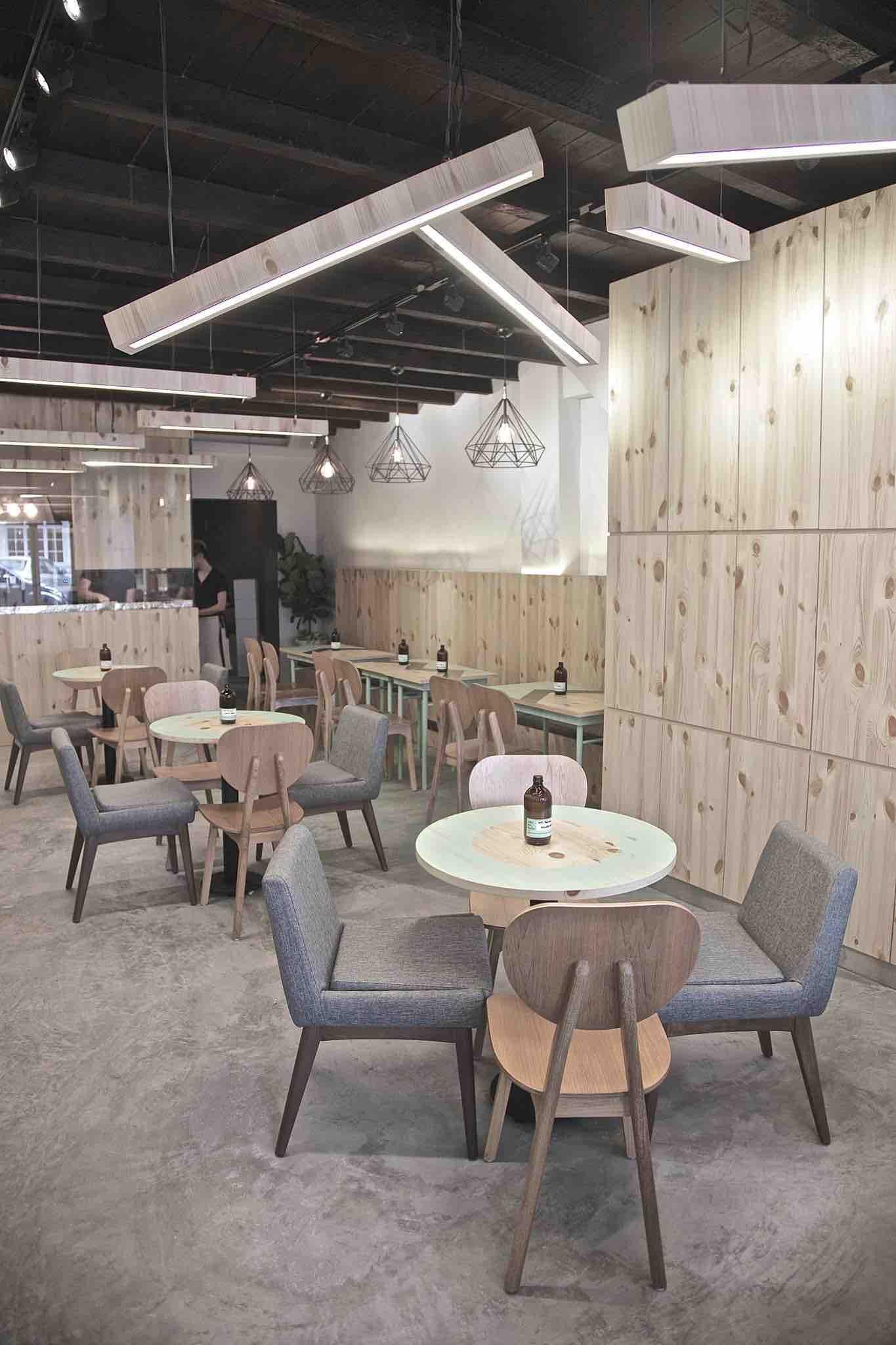 Pace Cafe Johor Bahru Malaysia - AspirantSG
