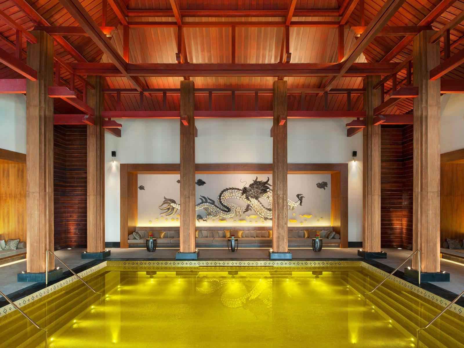 Regis Lhasa Resort Tibet - AspirantSG