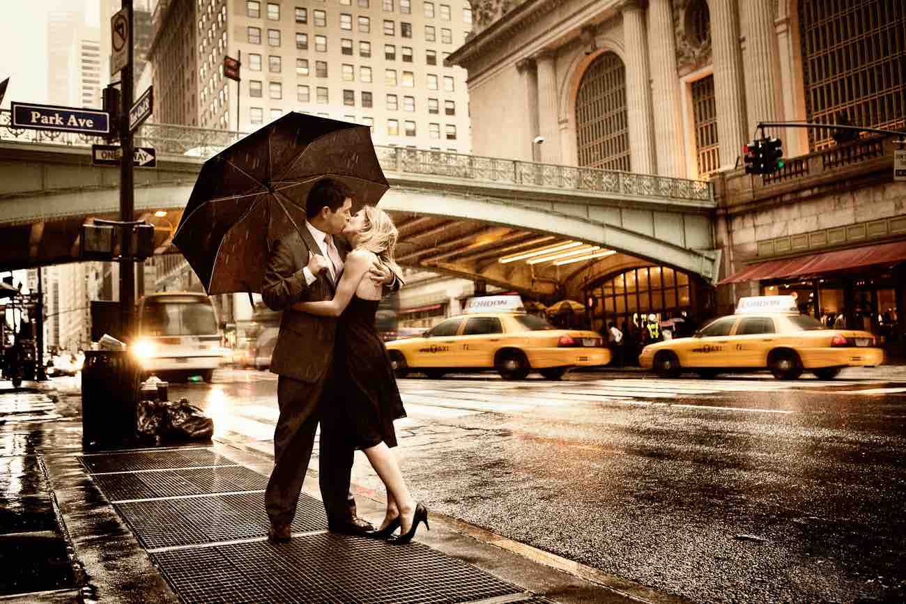 Romantic New York - AspirantSG