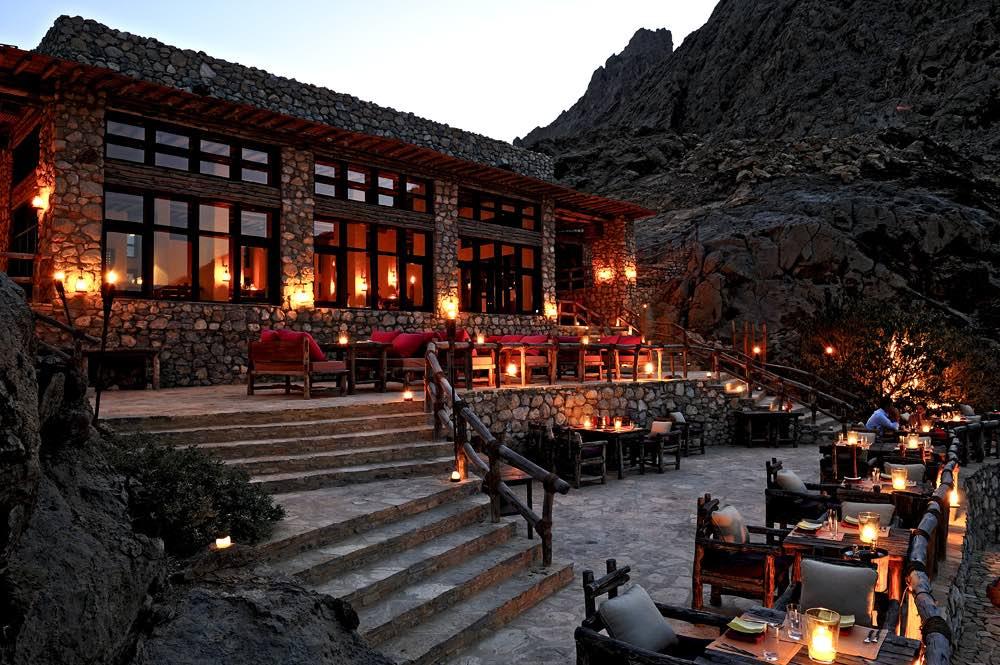 Six Senses Bhutan - AspirantSG