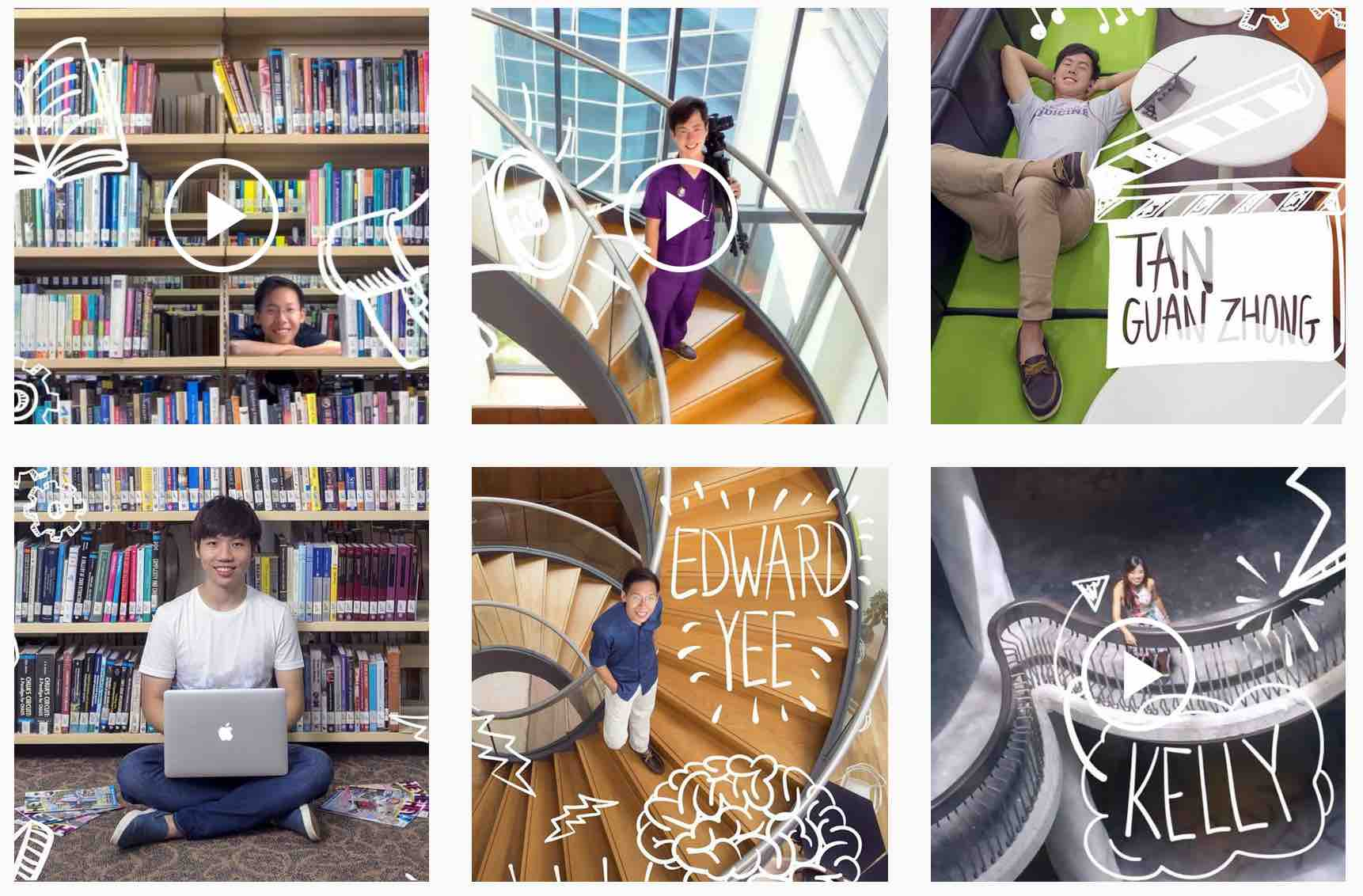 Student Success Stories At NTU Singapore - AspirantSG