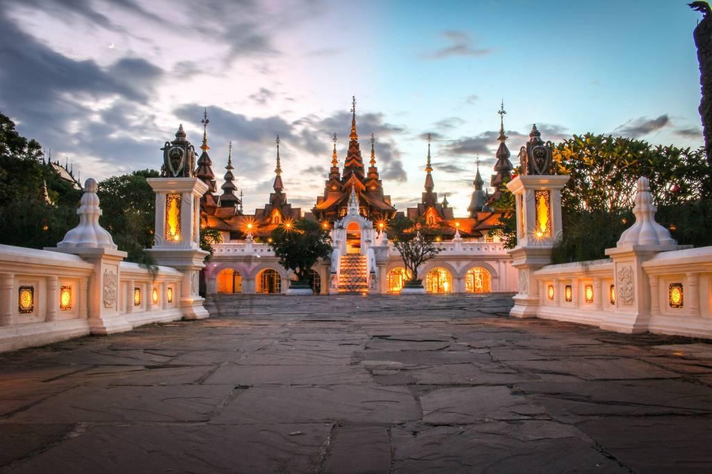 The Dhara Dhevi Chiang Mai - AspirantSG