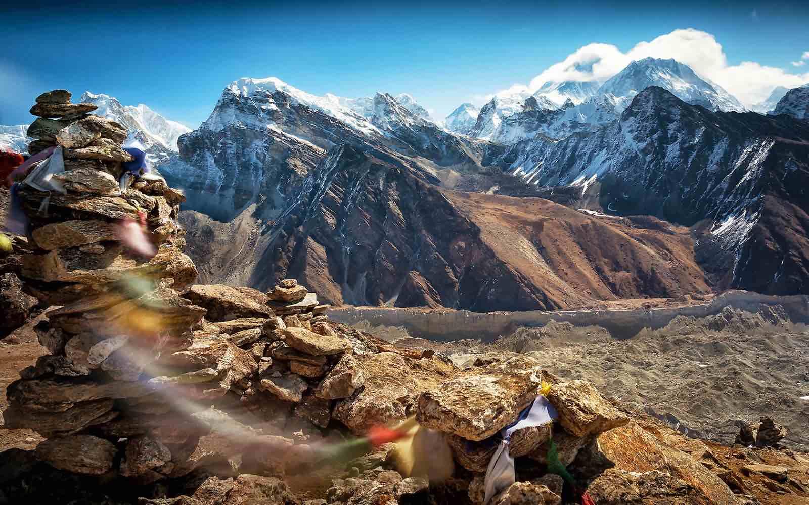 Trekking in Bhutan - AspirantSG