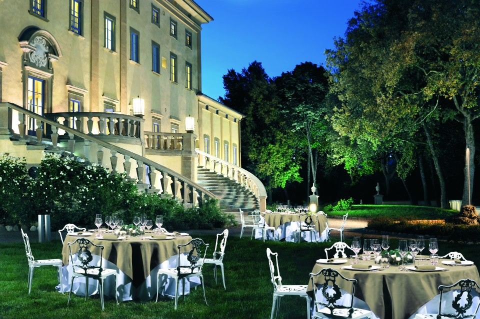 Villa le Maschere, Tuscany - AspirantSG