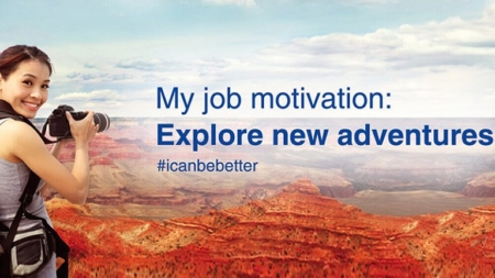 [Sponsored Video] #icanbebetter With A New Career From JobStreet.com!