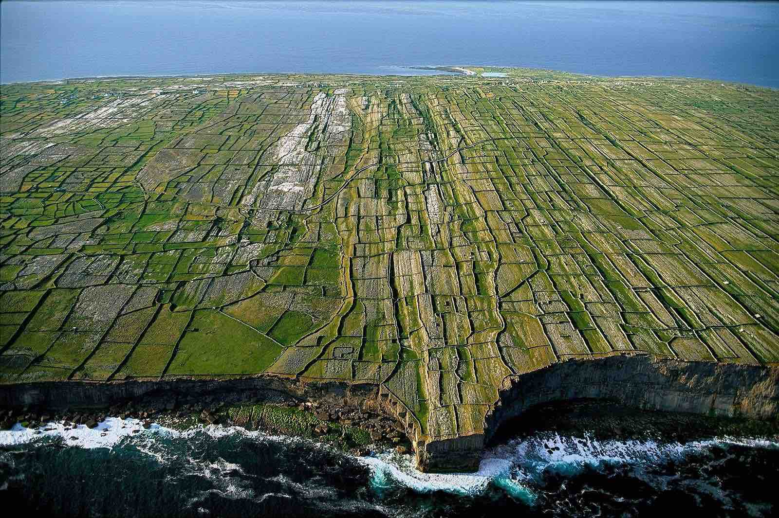 Aran Islands - AspirantSG
