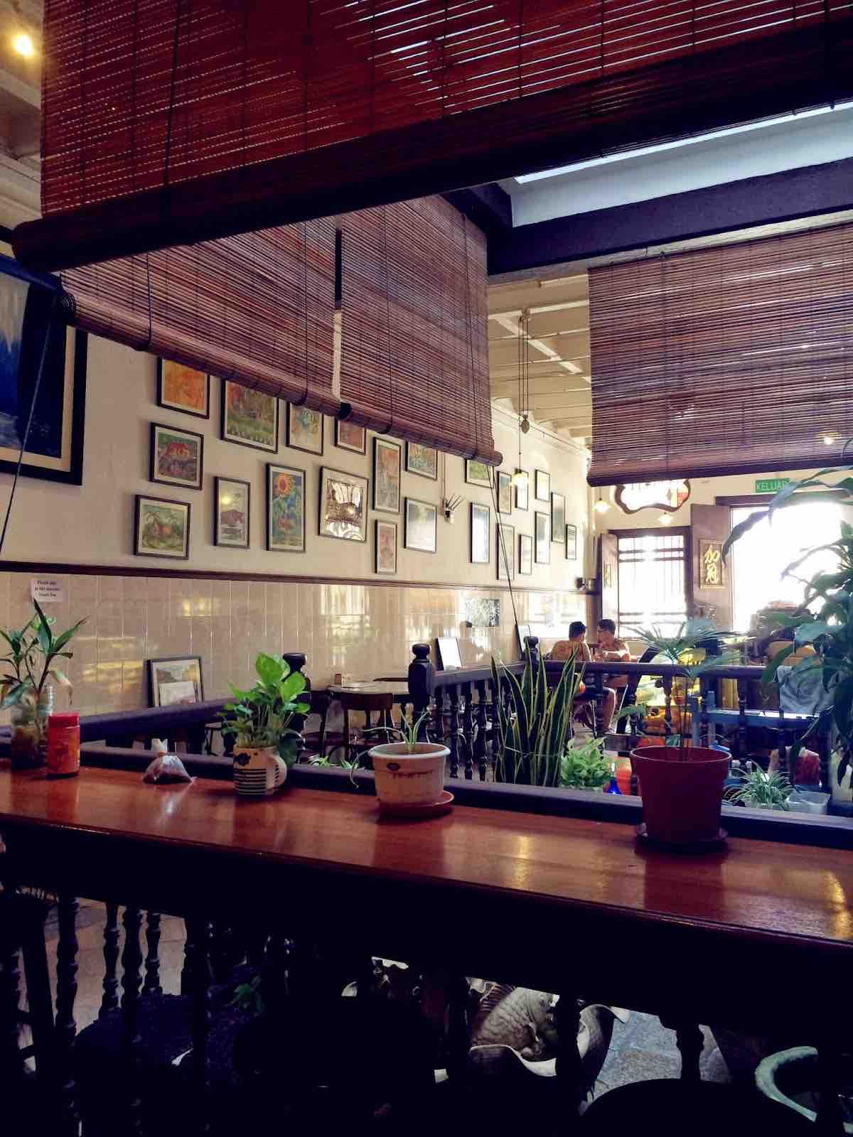 Armenian House Penang - AspirantSG