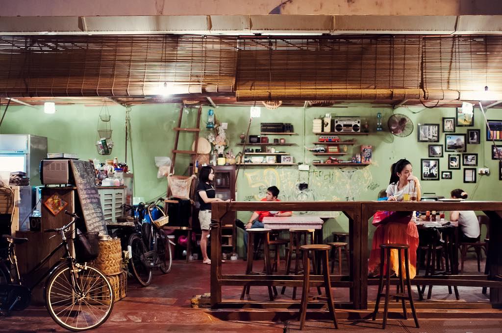 Behind 50 Penang - AspirantSG