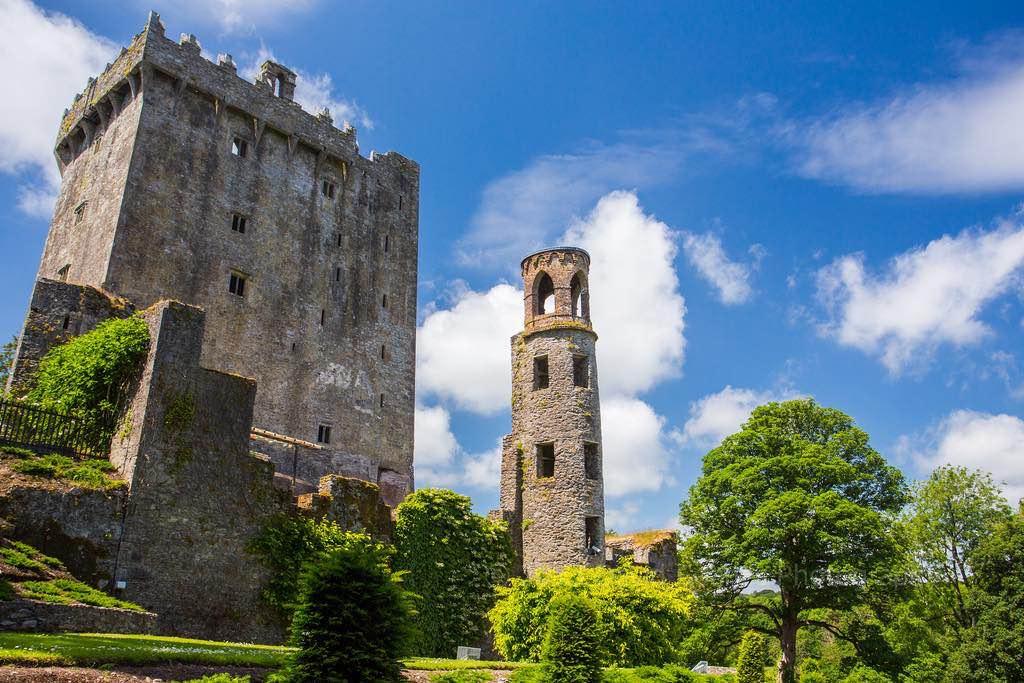 Blarney Castle - AspirantSG