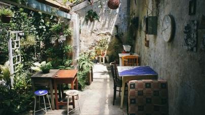 Top Penang Cafes – Best Cafes In Steward Lane, King & Queen Street