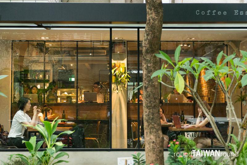 Coffee Essential Taipei Taiwan - AspirantSG