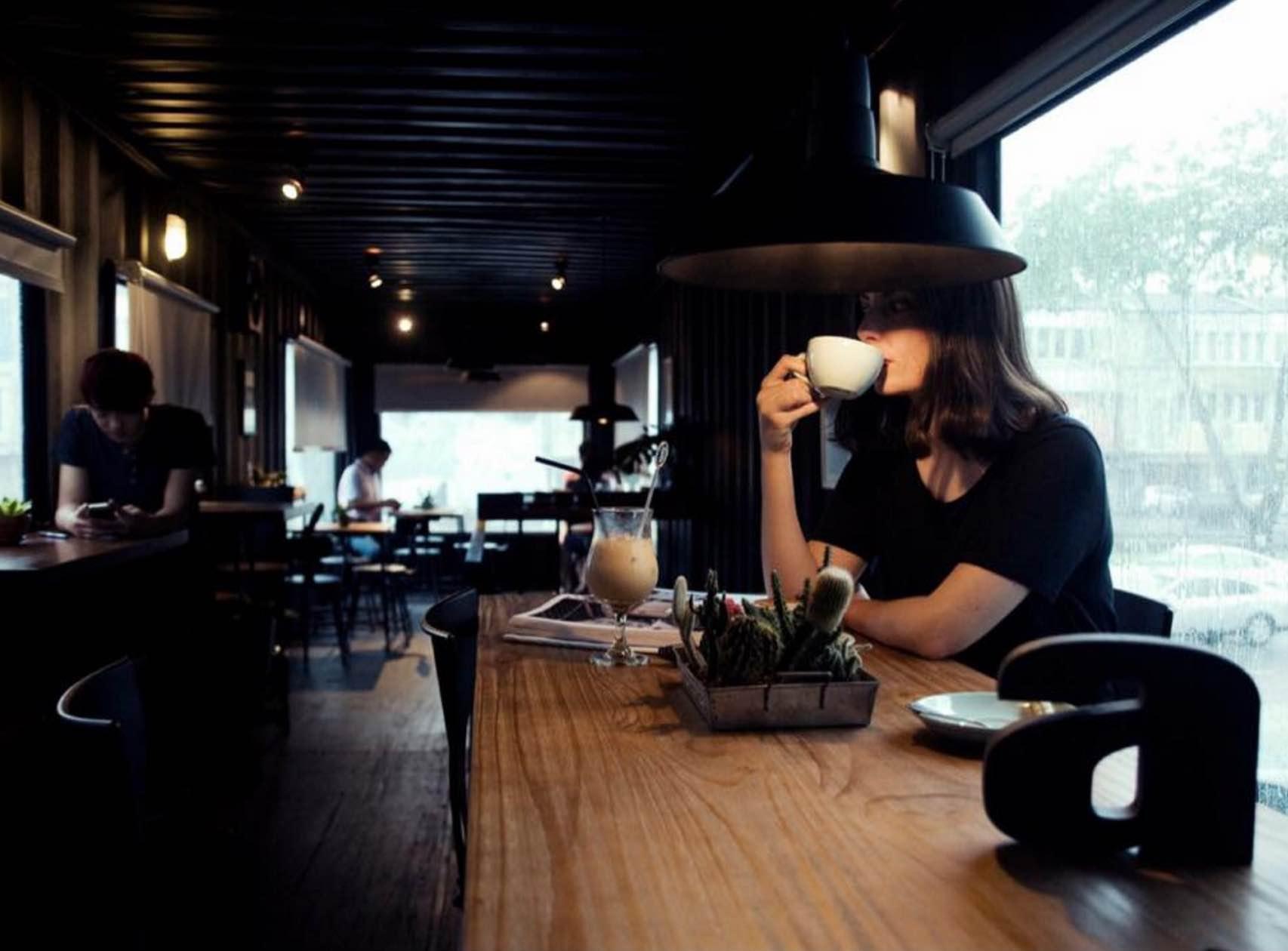 Coffee Signature Johor Bahru - AspirantSG