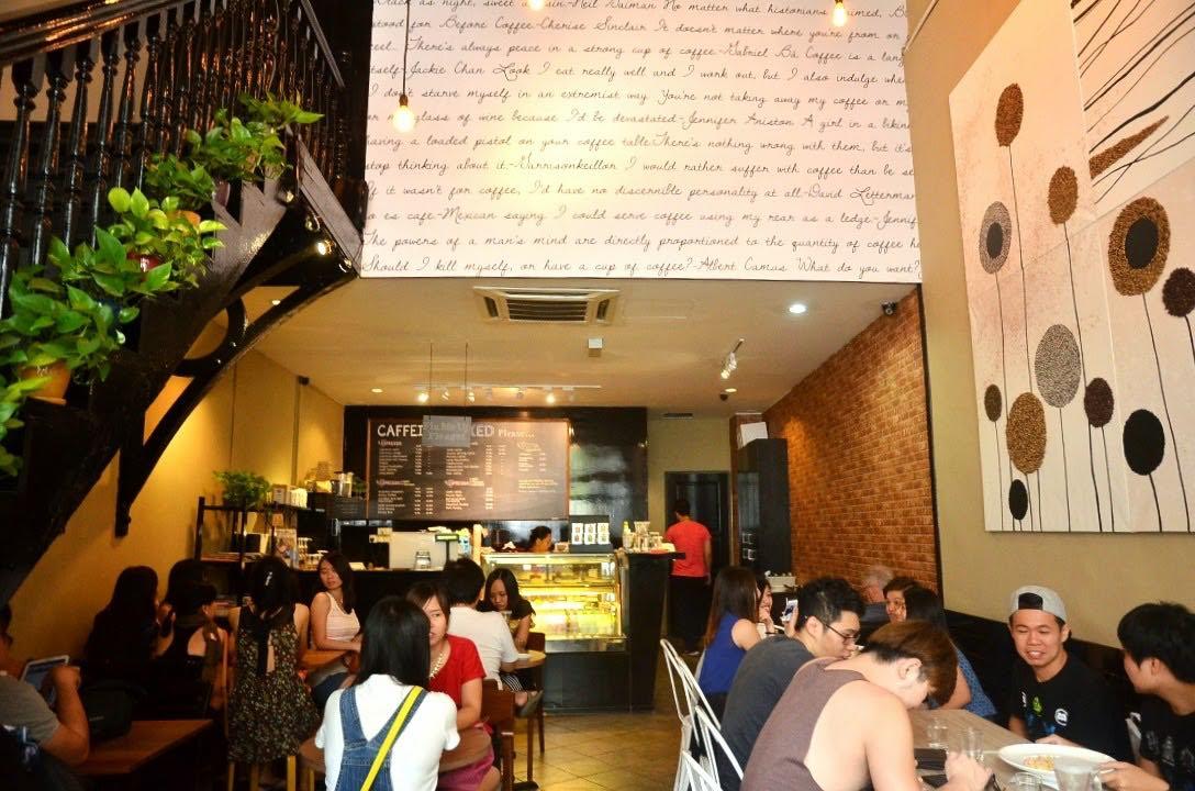 Dcova Penang Malaysia - AspirantSG