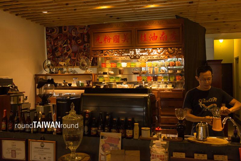 Debut Cafe Taipei Taiwan - AspirantSG