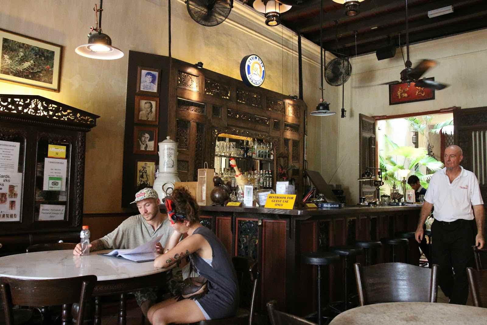 Edelweiss Café Penang - AspirantSG
