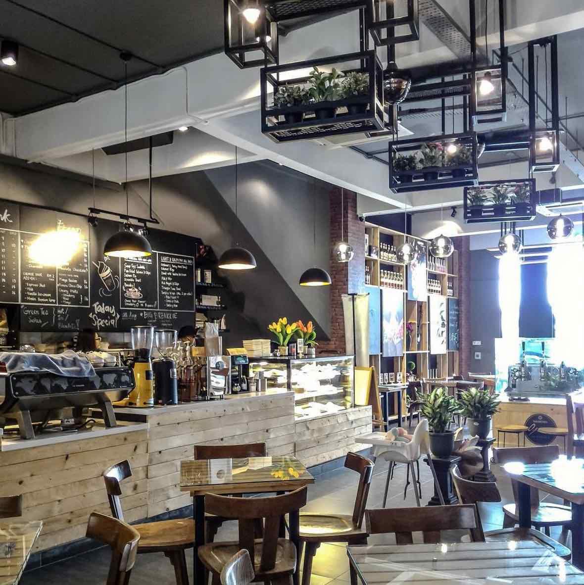 Espressolab Johor Bahru - AspirantSG