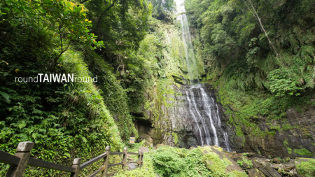 Top 10 Waterfall Attractions You Must Visit In Taiwan!