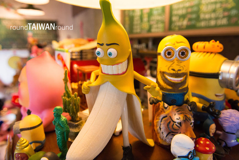 Hooooo Cafe Taipei Taiwan - AspirantSG