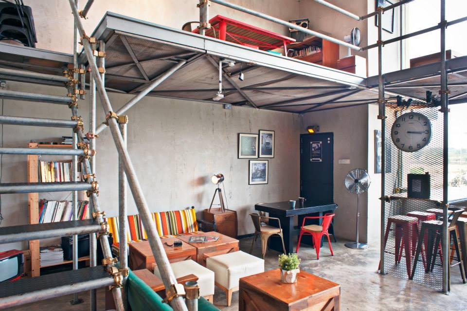 Image Cooker Cafe Johor Bahru - AspirantSG