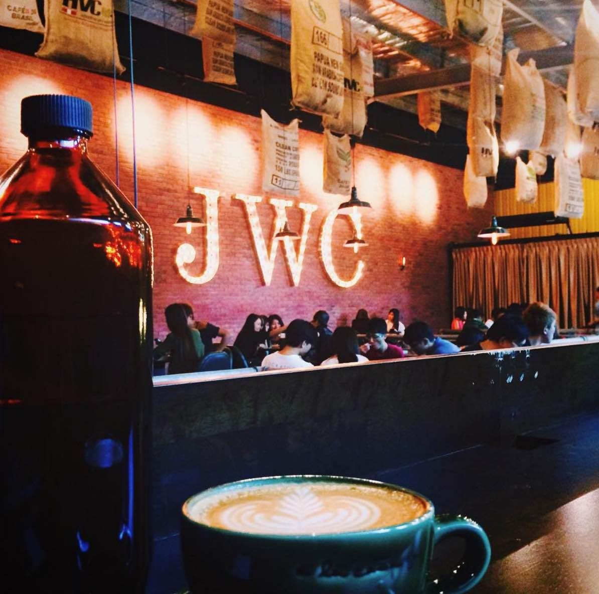 JWC, The Factory 30 Johor Bahru - AspirantSG