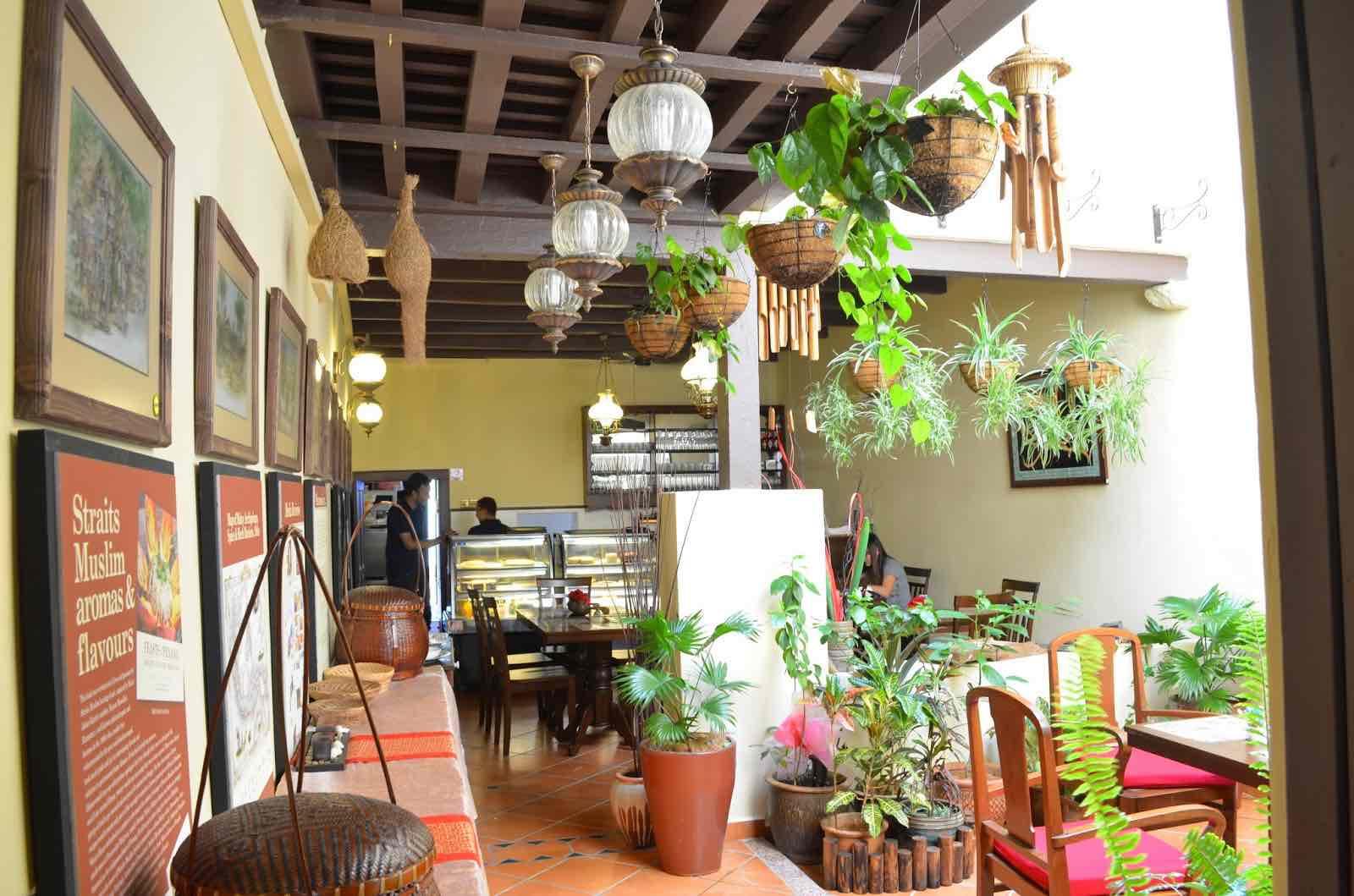 Jawi House Penang - AspirantSG