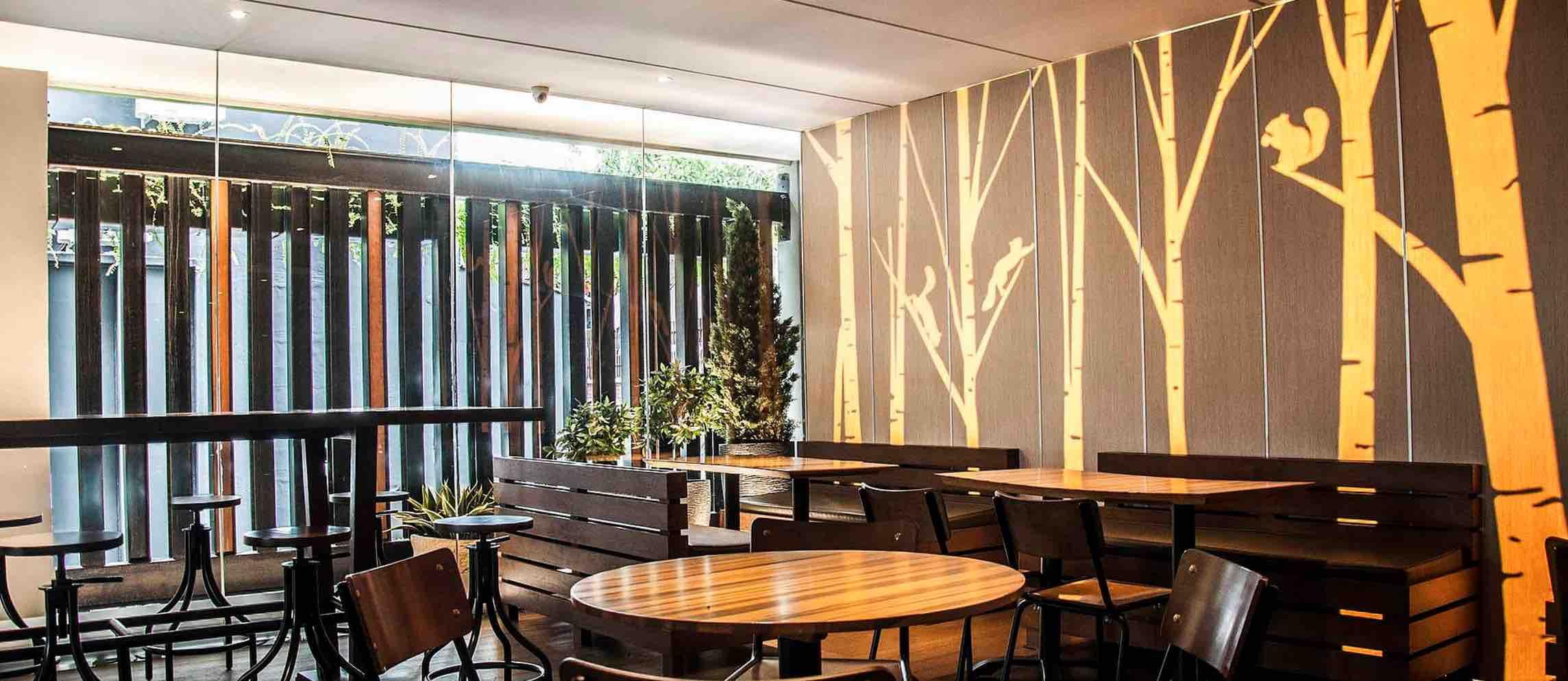 L Cafe by Lavender Johor Bahru - AspirantSG