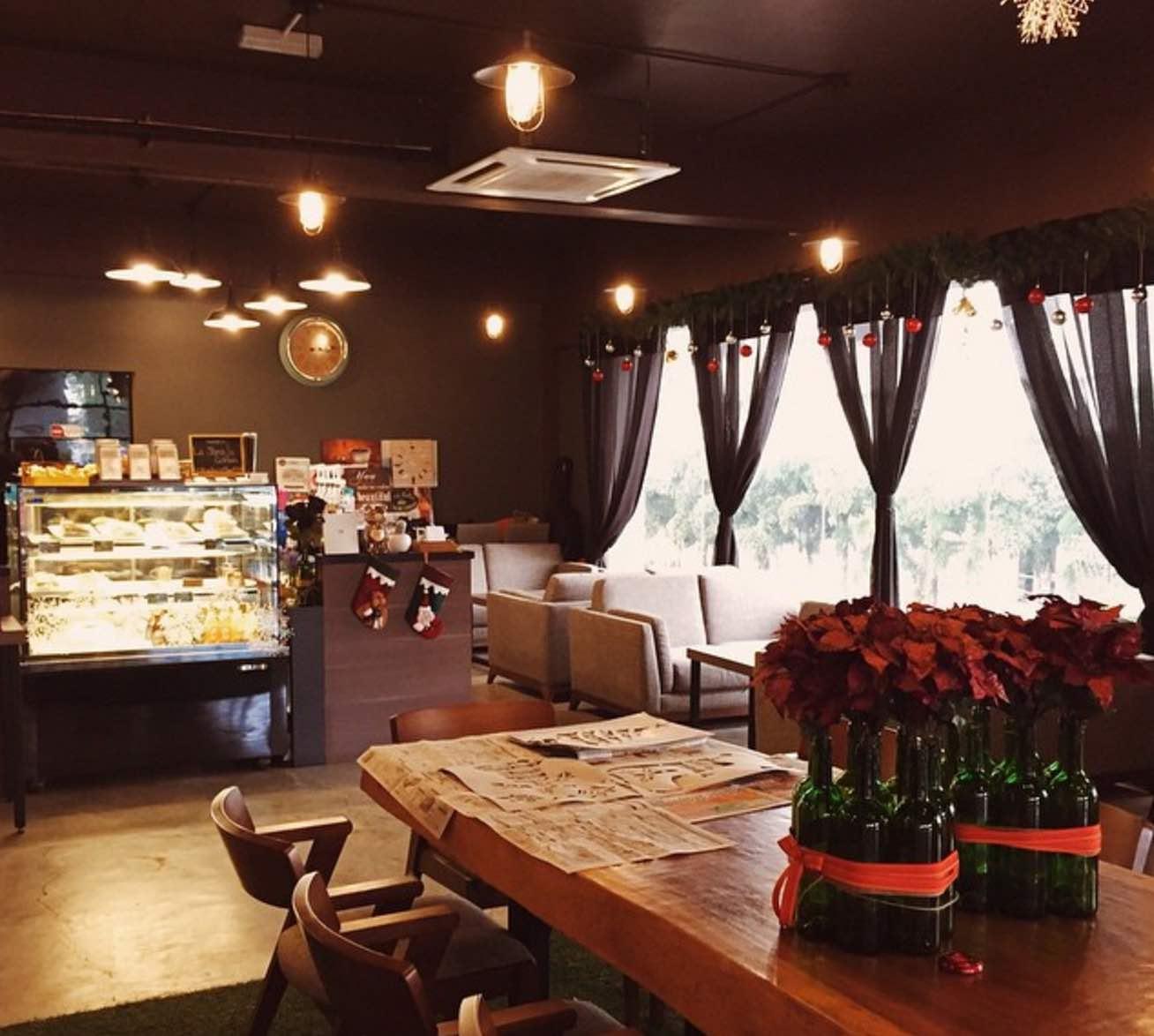 La Strada Coffee Johor Bahru - AspirantSG