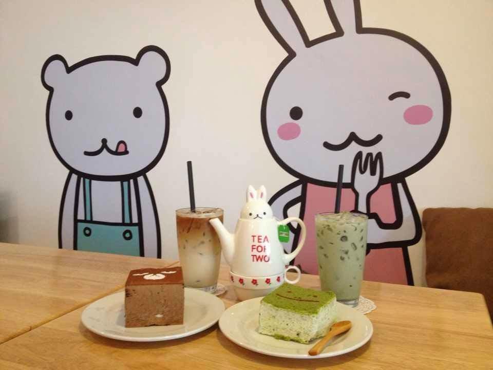 Miyakori Cafe Johor Bahru - AspirantSG