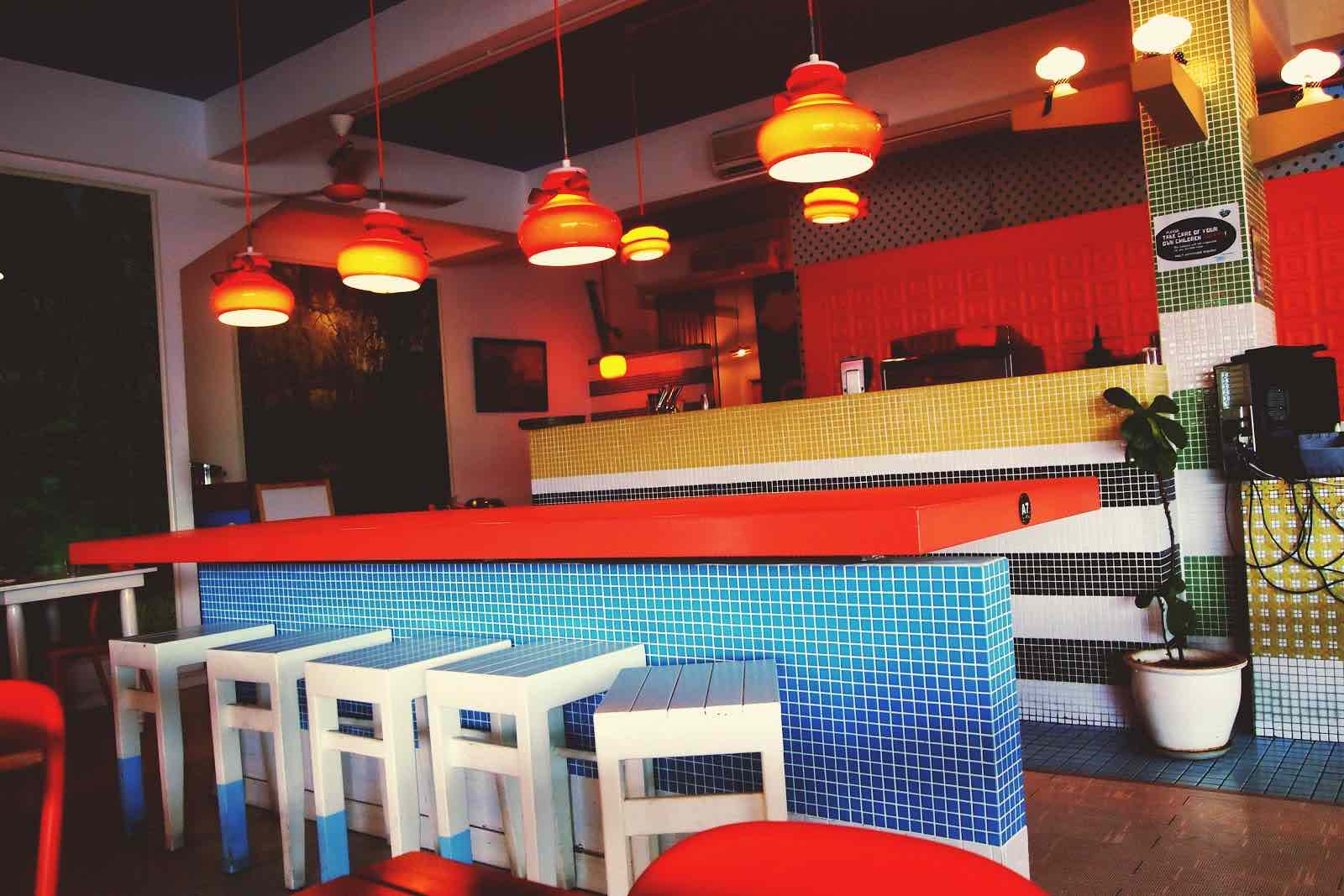 Monsta Cafe Johor Bahru - AspirantSG