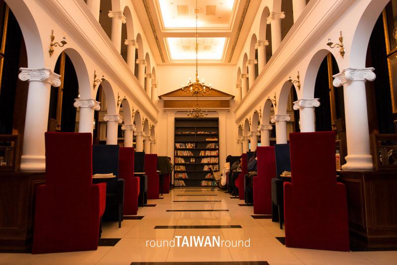 Moooon River Cafe & Books Taipei Taiwan - AspirantSG