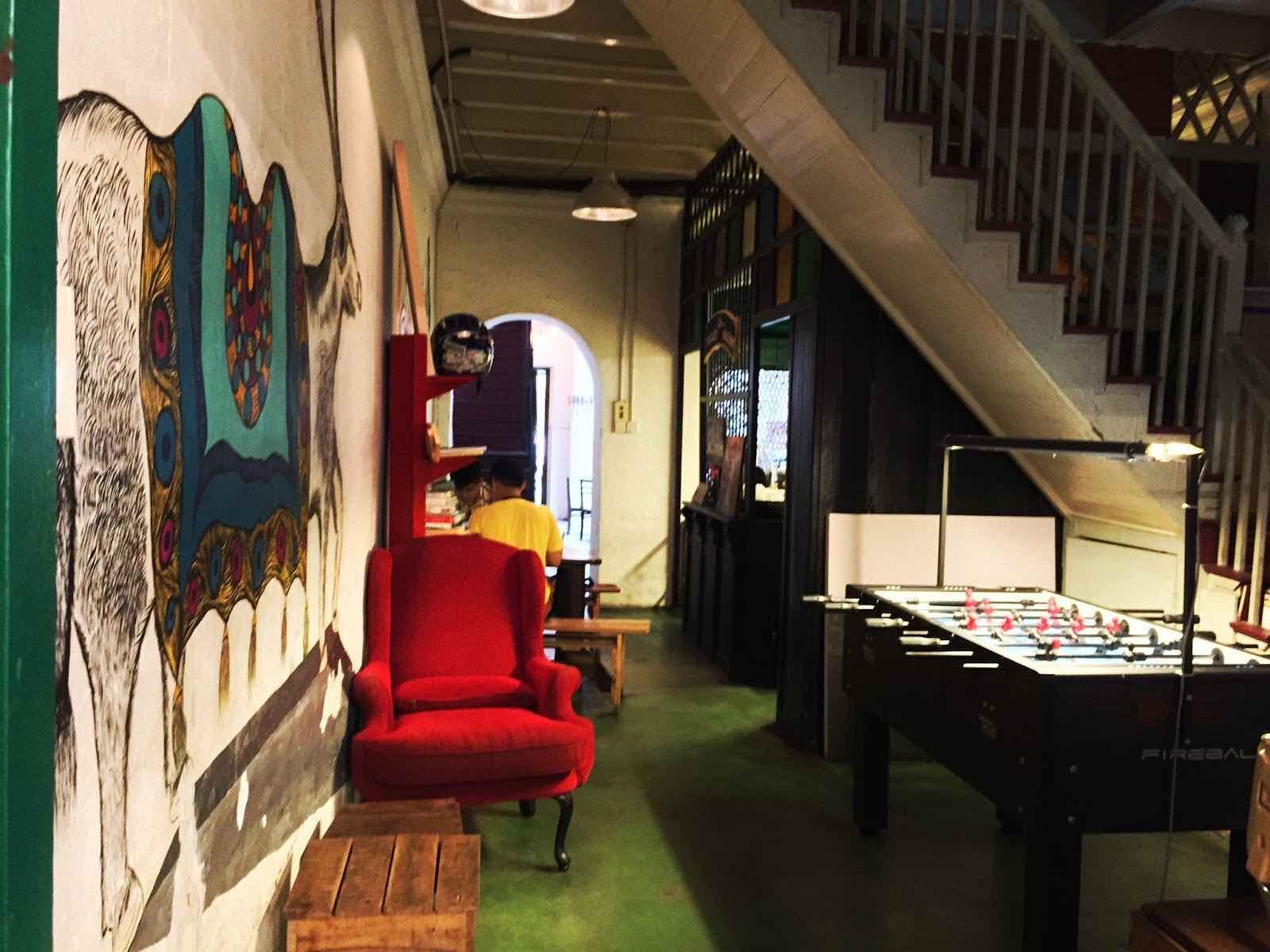 Mugshot Cafe Penang - AspirantSG