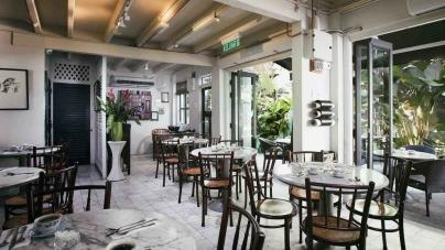 Top Penang Cafes – Best Cafes At Muntri & Bishop Street
