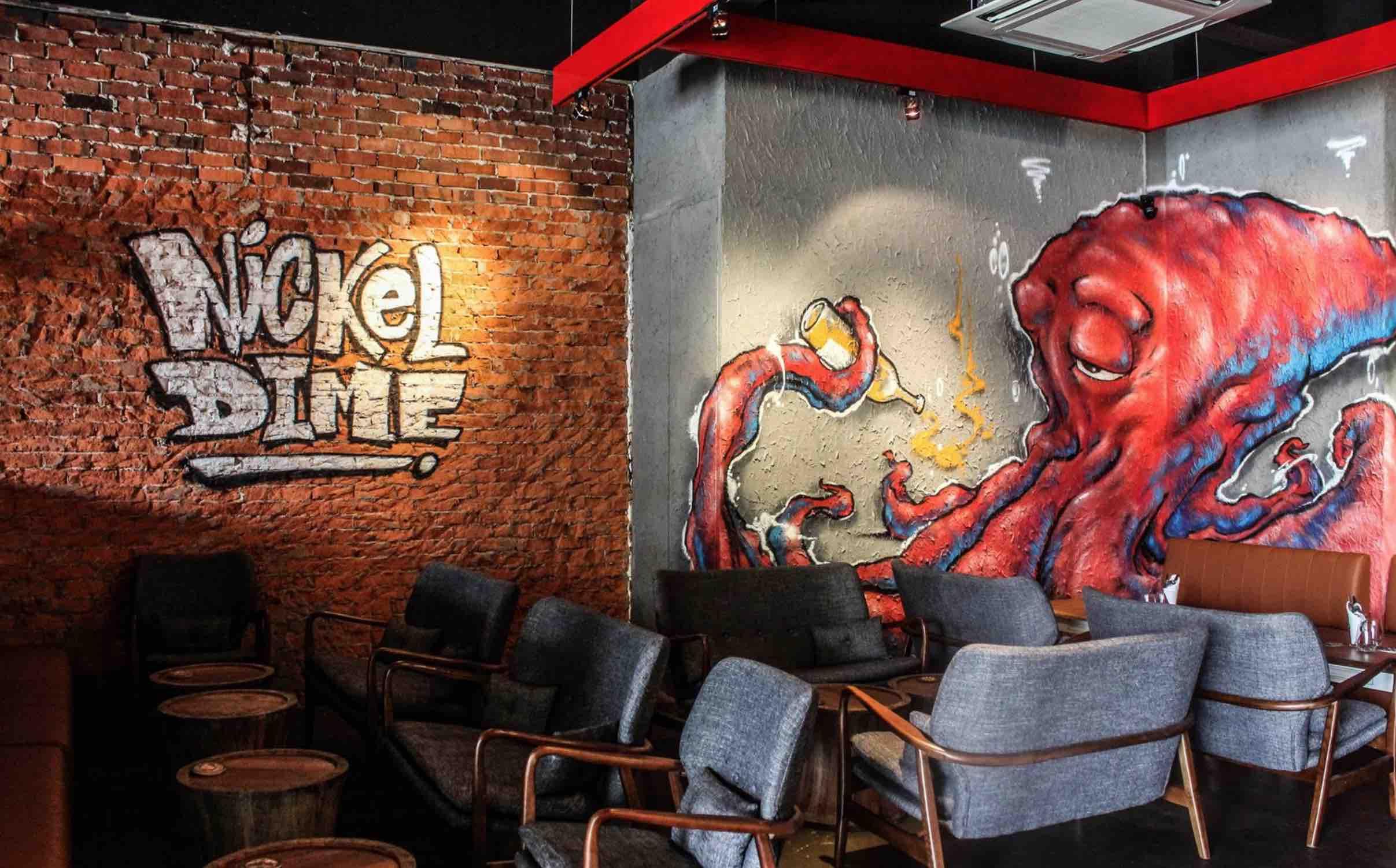 Nickeldime Drafthouse Singapore - AspirantSG