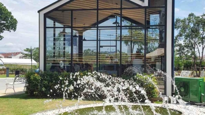 Top Johor Bahru Cafes – Best Cafes In Mount Austin & Taman Molek