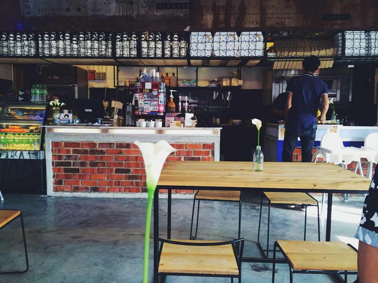 Pantry By Pots Johor Bahru - AspirantSG