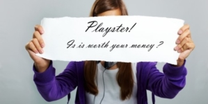 Is Playster A Legitimate Service That's Worth Your Money?