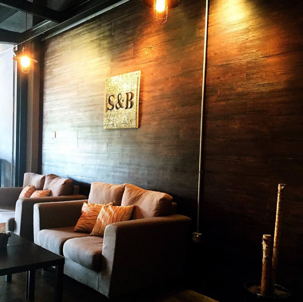 Screw & Brew Coffee Johor Bahru - AspirantSG