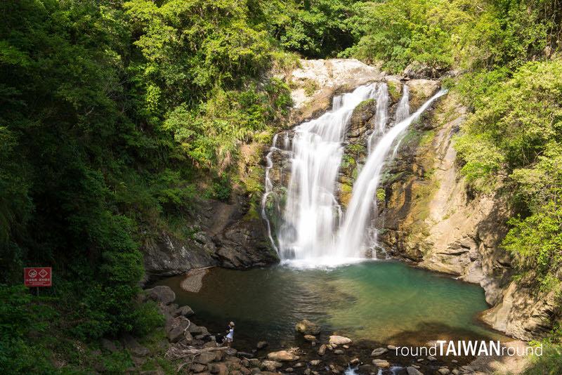 Shuangliu Forest Recreation Area
