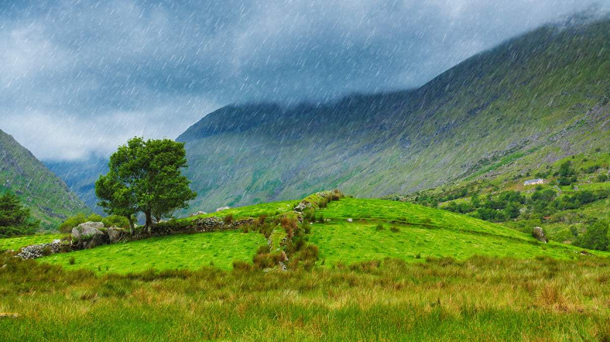 The Ring of Kerry - AspirantSG