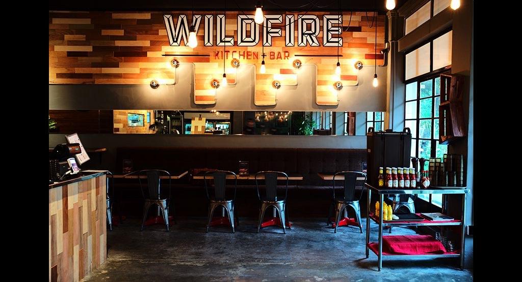 Wildfire Burgers Singapore - AspirantSG
