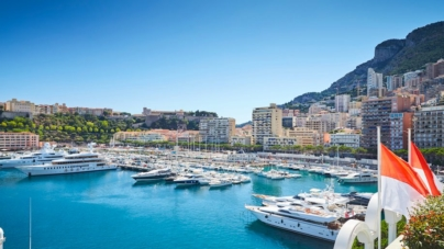 Yacht Charter For Events: Monaco Grand Prix 2017 In Review