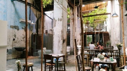 Top Penang Cafes – Best Cafes In Beach Street & Victoria Street