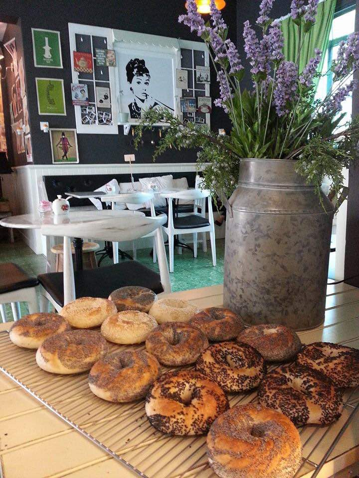 Bibis Fashion & Bakery Cafe Penang - AspirantSG