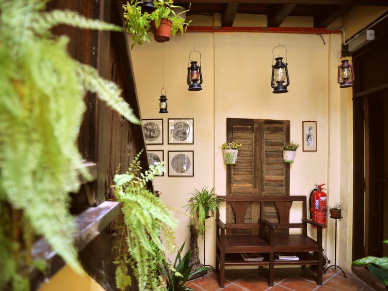 Cintra Heritage House Penang - AspirantSG