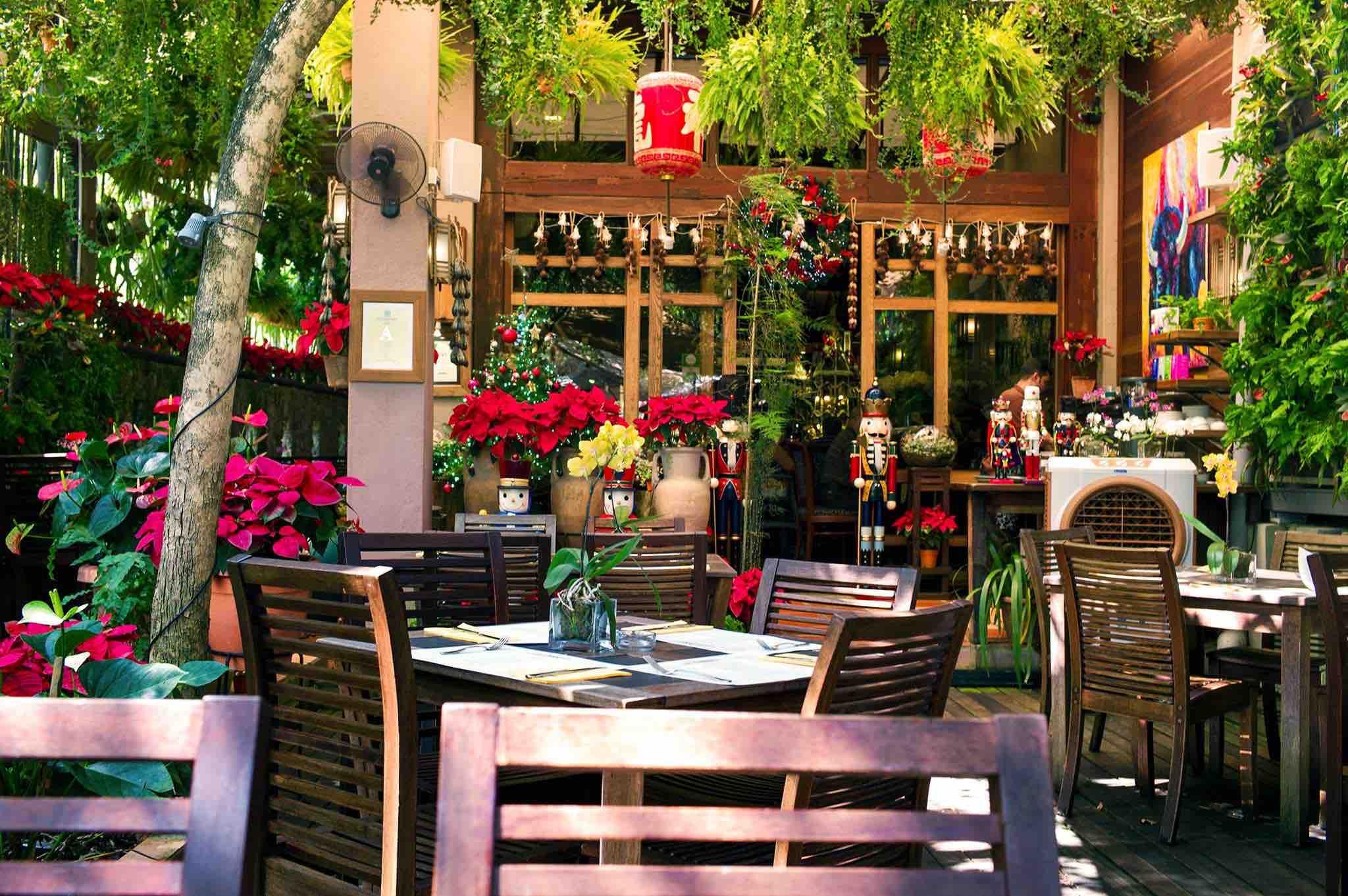 Ferringhi Coffee Garden Penang - AspirantSG