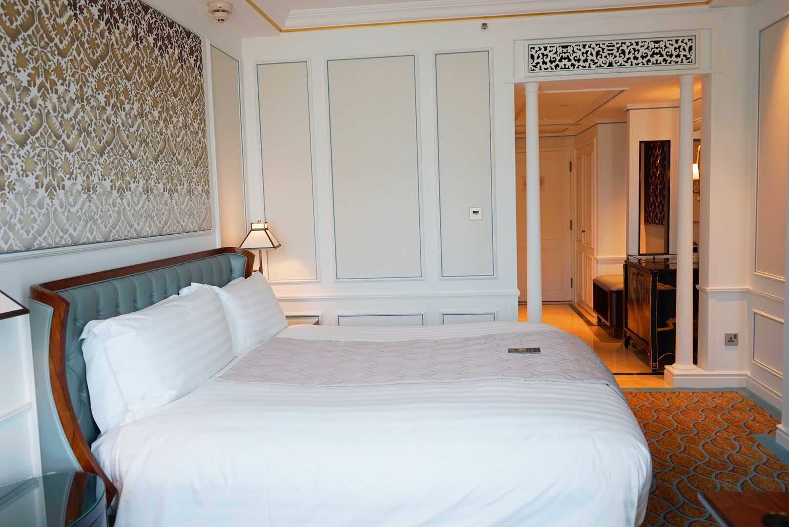InterContinental® Singapore Room - AspirantSG
