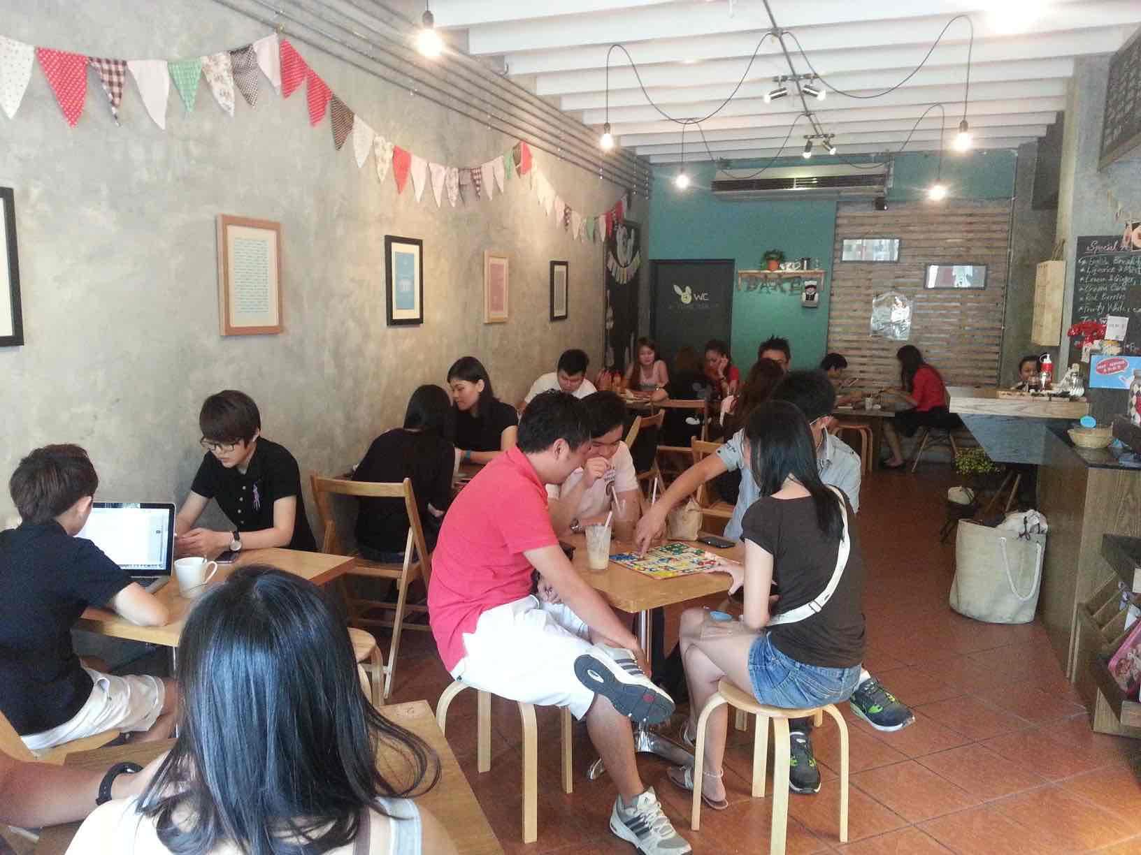La Vanille Cupcakes & Macaron Penang - AspirantSG