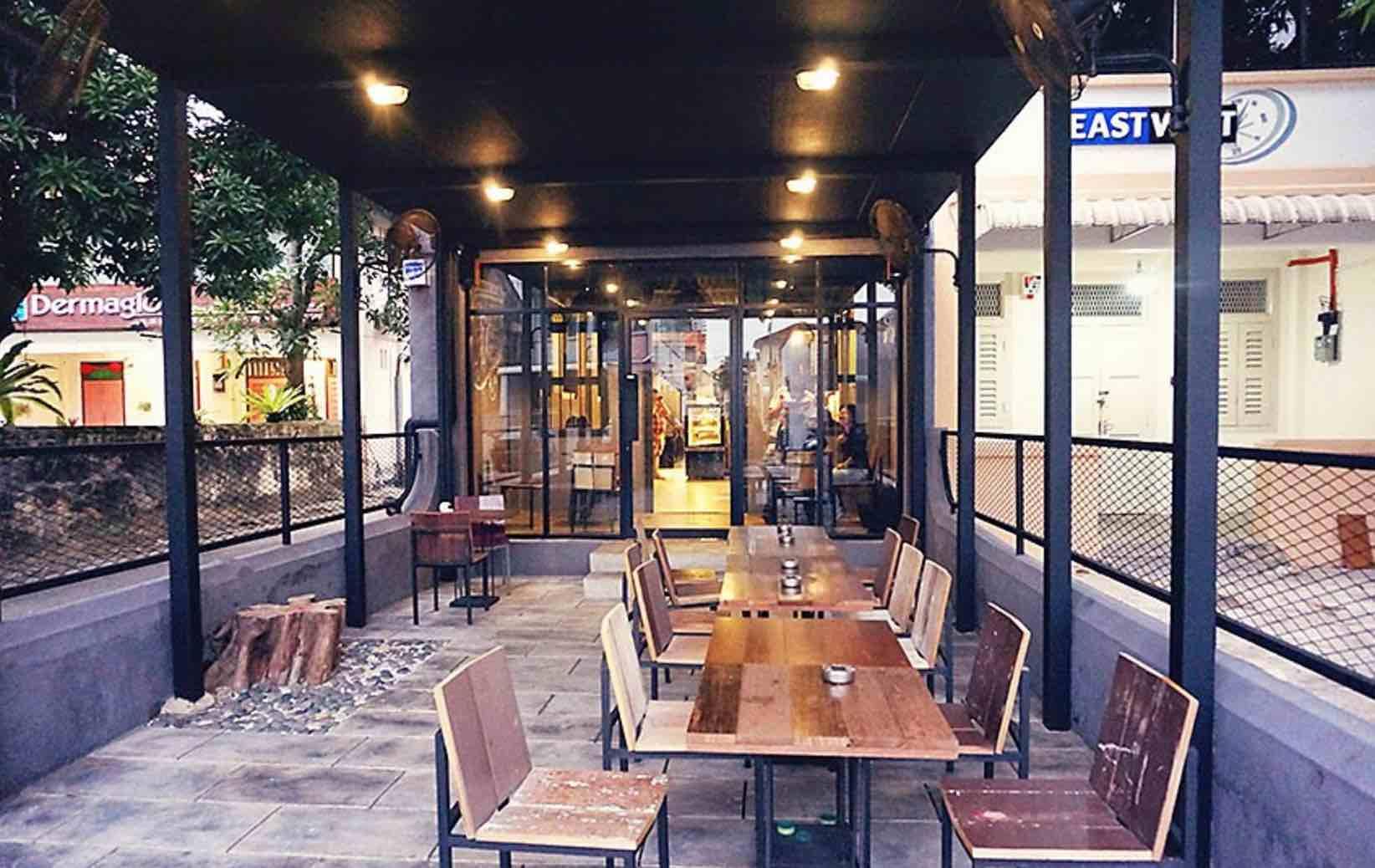 Monkeycup Café Penang - AspirantSG