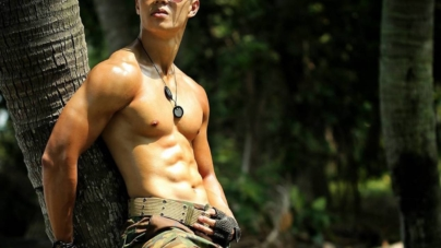 25 Hot Singapore Fitness & Gym Hunks To Follow On Instagram