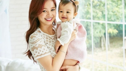 25 Hottest Singapore Mummies To Follow On Instagram